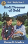 Andi Dreams of Gold - Book