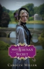 Miss Serena's Secret - Book