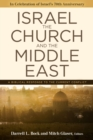 Israel, the Church, and the Middle East - eBook