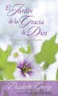 Jardin de la gracia de Dios - eBook
