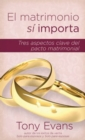 El matrimonio si importa - eBook