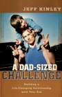 A Dad-Sized Challenge - eBook