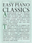 Library of Easy Piano Classics - Book