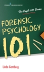 Forensic Psychology 101 - eBook