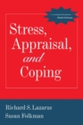 Stress, Appraisal, and Coping - Book