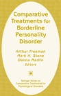 Comparative Treatments for Borderline Personality Disorder - eBook