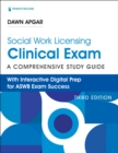 Social Work Licensing Clinical Exam Guide : 170 Question Full-Length Exam - eBook