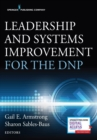 Leadership and Systems Improvement for the DNP - Book