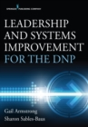 Leadership and Systems Improvement for the DNP - eBook