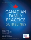 Canadian Family Practice Guidelines - Book