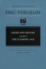 Order and History (Volume 4) : The Ecumenic Age - Book