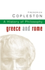 History of Philosophy : Greece and Rome Vol 1 - Book