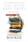 The Seven Basic Plots : Why We Tell Stories - Book