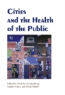 Cities and the Health of the Public - eBook