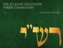 The JPS Rashi Discussion Torah Commentary - eBook