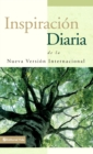 Inspiracion Diaria : de la Nueva Version Internacional - eBook