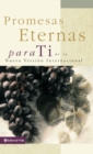 Promesas eternas para ti : de la Nueva Version Internacional - eBook