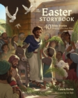 The Easter Storybook : 40 Bible Stories Showing Who Jesus Is - eBook
