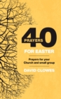 40 Prayers for Easter - eBook