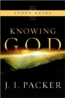 Knowing God - Study Guide - Book