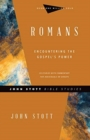 Romans : Encountering the Gospel's Power - Book