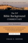 The IVP Bible Background Commentary: New Testament - Book