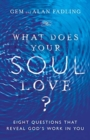 What Does Your Soul Love? : Eight Questions That Reveal God's Work in You - Book
