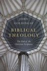 Biblical Theology : The God of the Christian Scriptures - Book