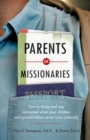Parents of Missionaries - eBook
