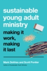Sustainable Young Adult Ministry - eBook