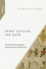 Spirit Outside the Gate - eBook