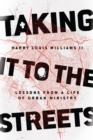 Taking It to the Streets - eBook