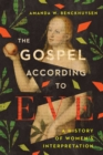 The Gospel According to Eve - eBook