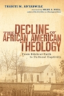 The Decline of African American Theology - eBook
