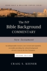 The IVP Bible Background Commentary: New Testament - eBook