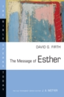The Message of Esther - eBook