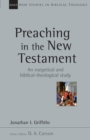 Preaching in the New Testament - eBook