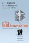 The God Conversation - eBook