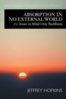 Absorption in No External World : 170 Issues in Mind-Only Buddhism - eBook