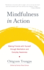 Mindfulness in Action : Making Friends with Yourself through Meditation and Everyday Awareness - eBook