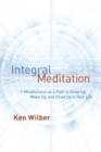 Integral Meditation - eBook