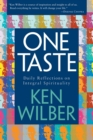 One Taste : Daily Reflections on Integral Spirituality - eBook