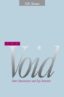 The Void : Inner Spaciousness and Ego Structure - eBook