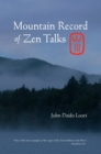 Mountain Record of Zen Talks - eBook