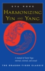Harmonizing Yin and Yang - eBook