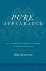 Pure Appearance : Development and Completion Stages in Vajrayana Practice - eBook
