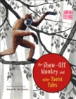The Show-Off Monkey and Other Taoist Tales - eBook