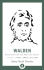 Walden : Selections from the American Classic - eBook