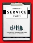 Assessing Service Quality : Satisfying the Expectations of Library Customers - eBook