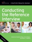 Conducting the Reference Interview - Book